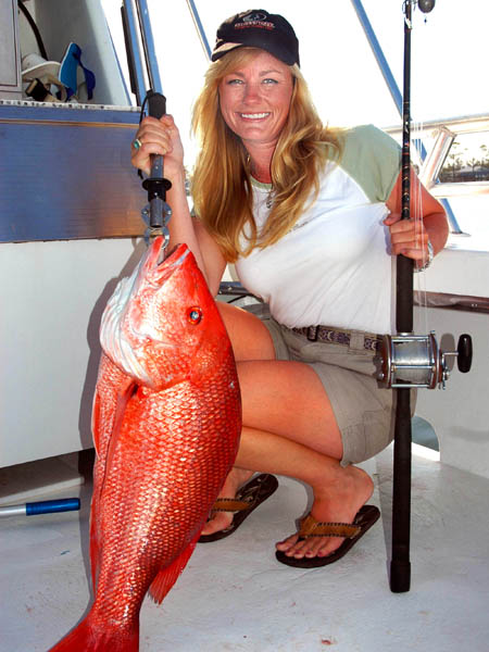 Alabama s gulf coast is oil free and open for business for Fishing gulf shores