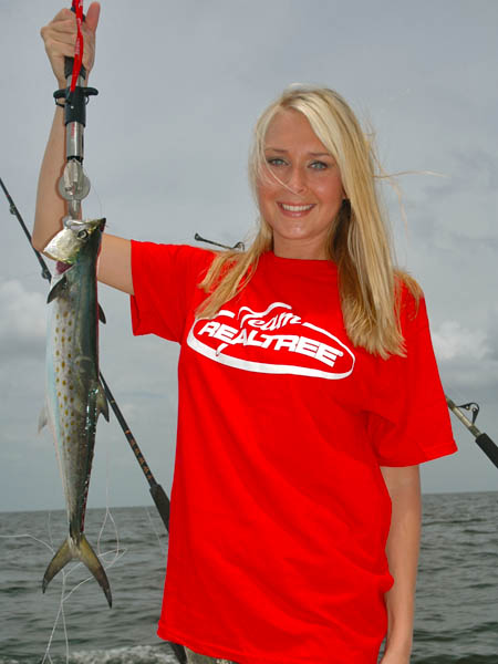 Visit the upper gulf coast for outstanding september for Fishing in biloxi ms