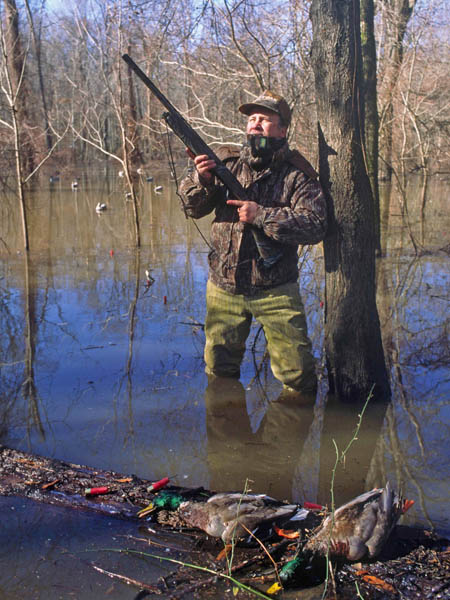How To Hunt And Take Ducks By Surprise