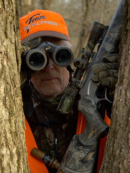 Terrain And Tactics The Art Of Positioning A Tree Stand To Hunt