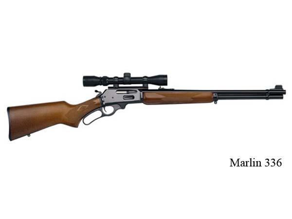 America's Greatest Deer Rifles with Steve Barnett