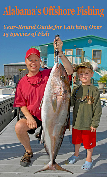Alabama's Offshore Fishing: A Year-Round Guide for Catching Over 15 Species of Fish