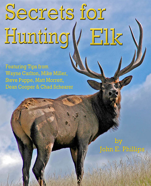 Secrets for Hunting Elk