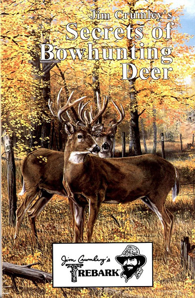 Secrets of Bowhunting Deer
